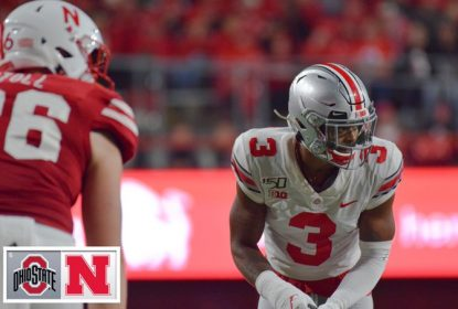 Defesa domina, Justin Fields dá show e Ohio State vence Nebraska - The Playoffs