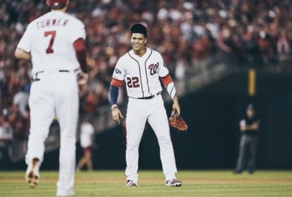 Nationals vencem Brewers e encerram jejum de 38 anos em playoffs - The Playoffs