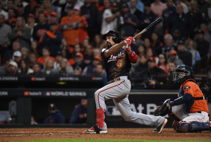 Novo contrato, aposentadoria aos 35: qual o futuro de Anthony Rendon? - The Playoffs