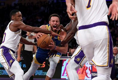 Quem vence a próxima temporada da NBA? Campeão Lakers é favorito; Warriors retornam ao top 3 - The Playoffs