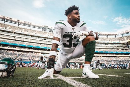 Jamal Adams pede para ser trocado pelo New York Jets - The Playoffs
