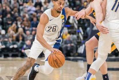 Pacers mostram força dentro de casa e vencem Jazz com autoridade - The Playoffs