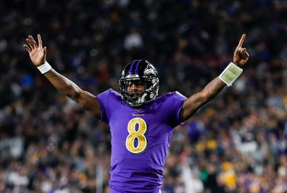 Algum time da NFL vai terminar a temporada regular 2020 invicto? Ravens, Chiefs e Buccaneers aparecem como candidatos - The Playoffs