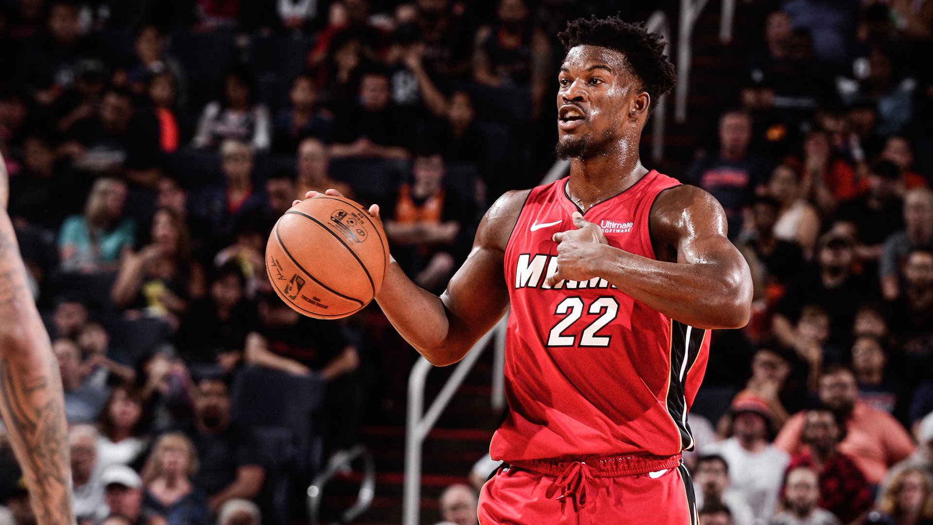 Jimmy Butler - Miami Heat - Phoenix Suns - NBA