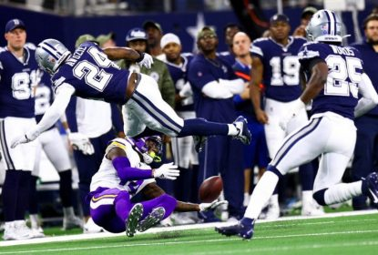 Com final emocionante, Minnesota Vikings derruba Dallas Cowboys fora de casa - The Playoffs