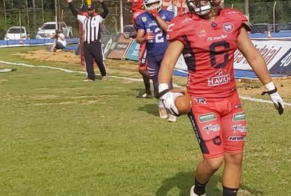 Timbó Rex derrota Tubarões do Cerrado e volta à final nacional - The Playoffs