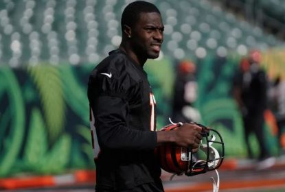 Mesmo frustrado, A.J. Green quer permanecer no Cincinnati Bengals - The Playoffs
