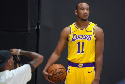 Avery Bradley não jogará restante da temporada e Lakers cogitam J.R. Smith - The Playoffs