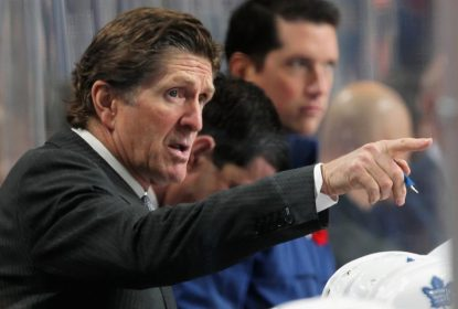 Maple Leafs demitem Mike Babcock após quinta derrota consecutiva - The Playoffs