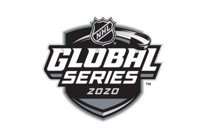 Bruins, Predators, Avalanche e Blue Jackets jogarão Global Series 2020 - The Playoffs