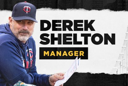 Pittsburgh Pirates contrata Derek Shelton para o cargo de manager - The Playoffs