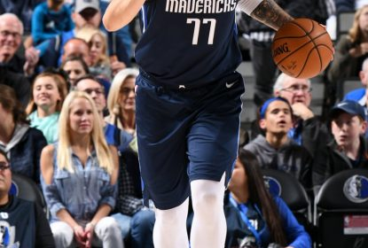 Doncic brilha e comanda vitória do Dallas Mavericks contra o Oklahoma City Thunder - The Playoffs