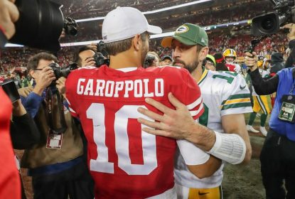 [PRÉVIA] Playoffs da NFL – Final da NFC: San Francisco 49ers x Green Bay Packers - The Playoffs
