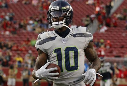 Jorsh Gordon pode ganhar nova chance no Seattle Seahawks - The Playoffs