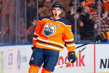 McDavid quer que temporada regular da NHL seja disputada por completo - The Playoffs