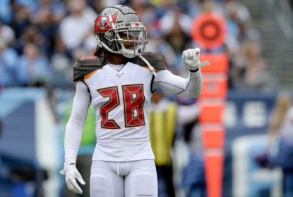 Houston Texans acerta contrato com Vernon Hargreaves via waivers - The Playoffs