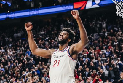 Com final disputado, Philadelphia 76ers derrota Indiana Pacers - The Playoffs
