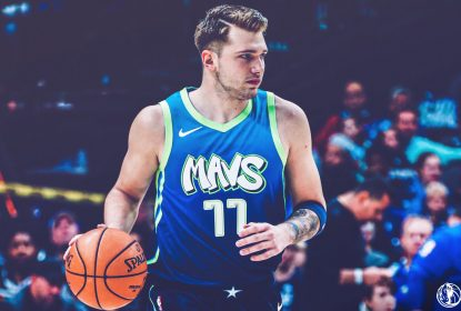 Luka Doncic - Dallas Mavericks