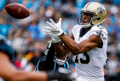 No último jogo da temporada regular, Saints atropelam Panthers - The Playoffs