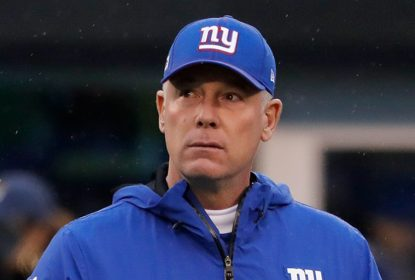 Pat Shurmur é demitido do cargo de head coach do New York Giants - The Playoffs