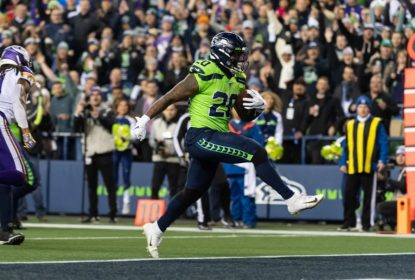 Seattle Seahawks vence o Minnesota Vikings em grande partida no MNF - The Playoffs