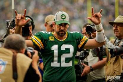 PRÉVIA NFL 2020: #12 Green Bay Packers - The Playoffs