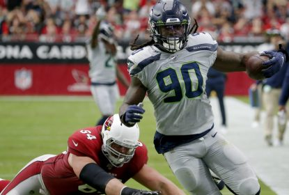 Las Vegas Raiders oferece proposta a Jadeveon Clowney - The Playoffs