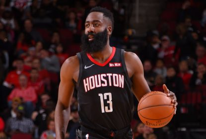 Com Celtics e Blazers lista de interessados em James Harden aumenta - The Playoffs