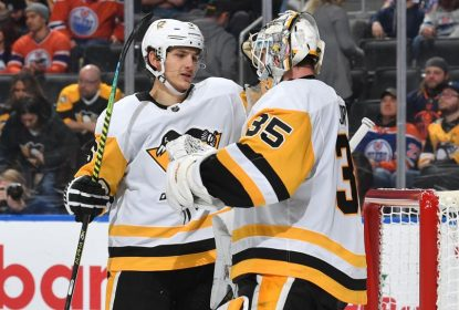 Penguins batem Oilers com facilidade fora de casa - The Playoffs