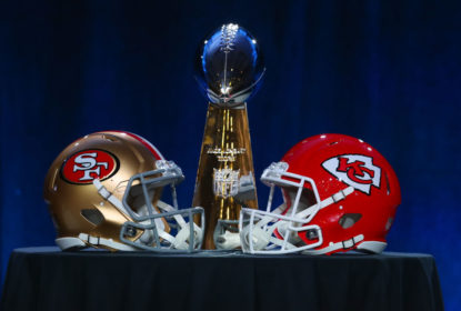 [PRÉVIA] SUPER BOWL LIV: Kansas City Chiefs x San Francisco 49ers - The Playoffs
