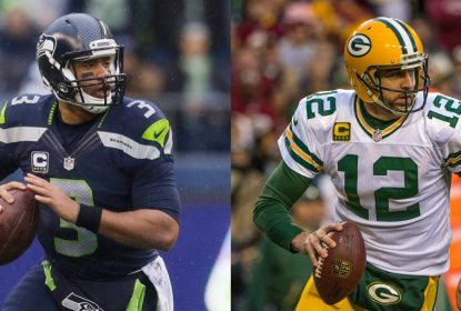 [PRÉVIA] Playoffs da NFL – NFC Divisional Round – Green Bay Packers x Seattle Seahawks - The Playoffs