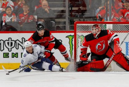 Após dispensa do GM Ray Shero, Devils vencem Lightning por 3 a 1 - The Playoffs