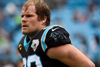 Fox Sports confirma Greg Olsen como novo comentarista - The Playoffs