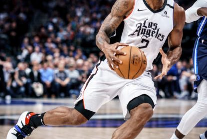 Los Angeles Clippers vence Dallas Mavericks em grande noite de Kawhi e Doncic - The Playoffs