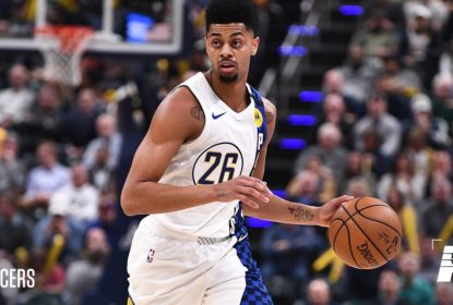 Lakers demonstram interesse em Jeremy Lamb, dos Pacers - The Playoffs
