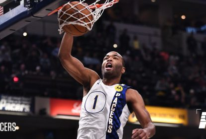 Indiana Pacers cresce no segundo tempo e vence Philadelphia 76ers - The Playoffs