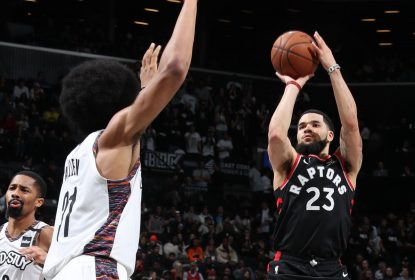 [PRÉVIA] Playoffs da NBA 2020: Toronto Raptors x Brooklyn Nets - The Playoffs