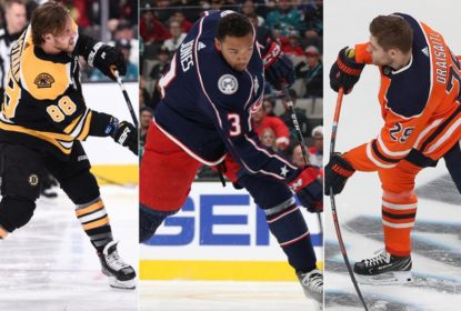 NHL revela lista de participantes do torneio de habilidades do All-Star Game 2020 - The Playoffs