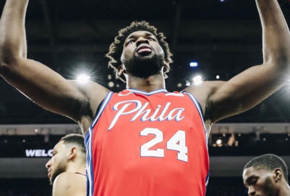Embiid deixa polêmica de lado e comanda vitória do Philadelphia 76ers contra o Los Angeles Clippers - The Playoffs