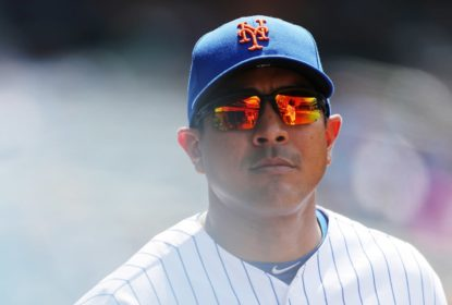 New York Mets escolhe Luis Rojas como novo manager - The Playoffs