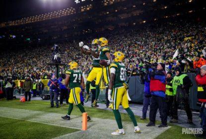 Packers vencem Seahawks e estão na final da NFC - The Playoffs