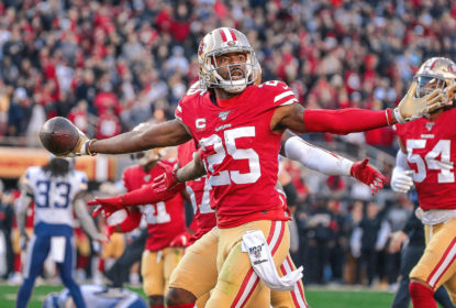 San Francisco 49ers domina Minnesota Vikings e avança à final da NFC - The Playoffs
