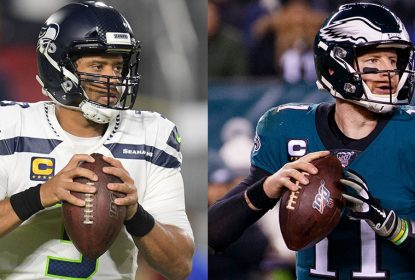 [PRÉVIA] Playoffs da NFL – NFC Wild Card: Philadelphia Eagles x Seattle Seahawks - The Playoffs