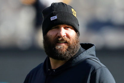 Mike Tomlin acredita que Ben Roethlisberger jogará na semana 1 da NFL - The Playoffs