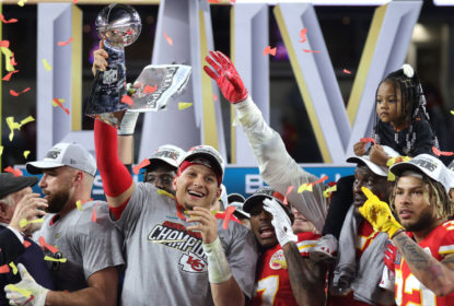PRÉVIA NFL 2020: #1 Kansas City Chiefs - The Playoffs