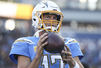 Indianapolis Colts tem interesse ​​em contratar quarterback Philip Rivers - The Playoffs