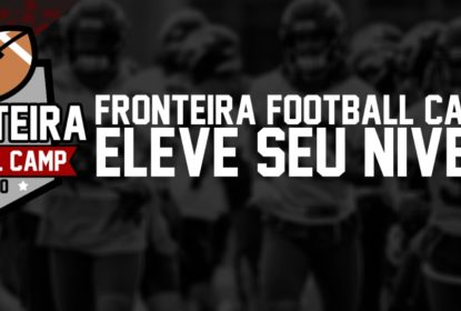 Fronteira Sports realiza seu primeiro Football Camp para atletas do FABr - The Playoffs