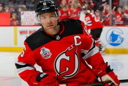 New York Islanders adquire Andy Greene em troca com New Jersey Devils - The Playoffs