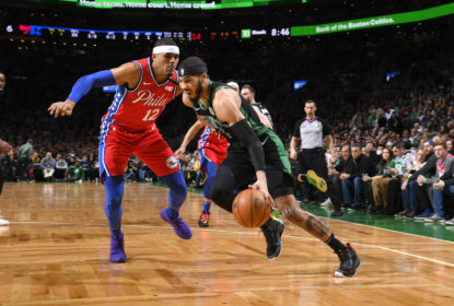 [PRÉVIA] Playoffs da NBA 2020: Boston Celtics x Philadelphia 76ers - The Playoffs