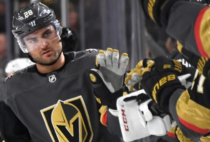 William Carrier assina extensão de quatro anos com os Golden Knights - The Playoffs